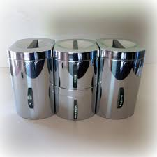stainless kitchen canisters best tea and coffee canisters products on wanelo