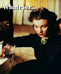 Gone With The Wind Meme - gone with the wind vivien leigh scarlet pinterest memes