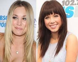 difference between tapered and straight haircut tapered haircut women long straight hairstyles for medium hair