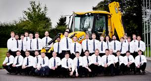 jcb u0027s 7 5 million young talent investment creates almost 170 jobs