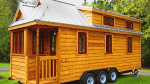 21 cool tiny houses on wheels interior design youtube