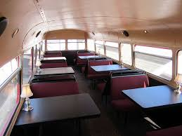 How To Bus Tables Best 25 Food Bus Ideas On Pinterest Food Trucks Food Truck
