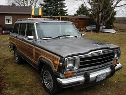 jeep kaiser wagoneer shehatesit 1989 jeep grand wagoneer specs photos modification