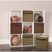 Closetmaid Cubeicals Instructions Closetmaid Cubeicals 9 Cube Organizer White Walmart Com