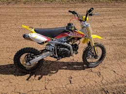 motocross bikes road legal road legal 125cc pit bike in cleethorpes lincolnshire gumtree