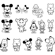88 coloring pages disney baby baby mickey mouse coloring