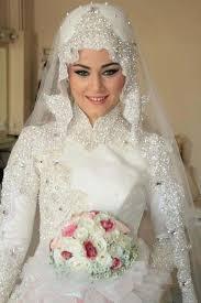 femme mariage mariage été 2016 10 robes mariage femme voilée très tendance