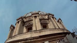 alla cupola di san pietro visita alla cupola di s pietro 28 gennaio 2017