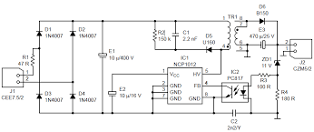 schematics i can not understand this circuit diagram