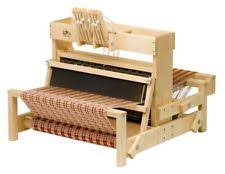 rug weaving looms with 4 shafts ebay