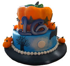 Halloween Birthday Cakes Pictures by Halloween Birthday Cake Confessions Of A Cake Addict