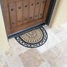 Cast Iron Doormat Tivoli Garden