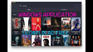 leonflix for windows 64 bit ad free 2017 review items