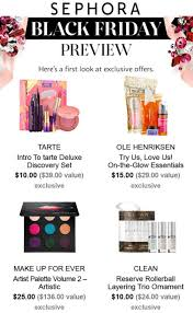 amazon black friday presales sephora black friday 2017 ads deals and sales