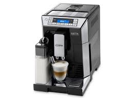 delonghi magnifica red light delonghi coffee machines beverages the good guys