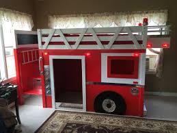 Fire Truck Bunk Bed 8 Best Fire Truck Bunk Bed Images On Pinterest Fire Truck Beds