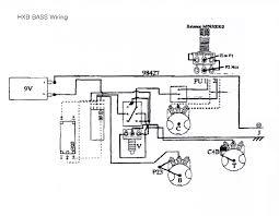 wiring hxb 405 talkbass com