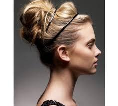 hair bun diy hair bun 7beautytips
