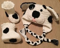 Dalmatian Puppy Halloween Costume Dalmatian Hat Etsy