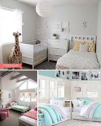 chambre a partager relooking et décoration 2017 2018 partager une chambre d enfant