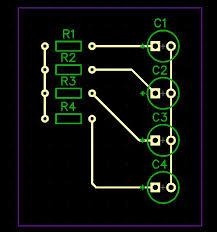 Aplikasi Layout Pcb Android   menggambar layout pcb dengan software diptrace abi sabrina