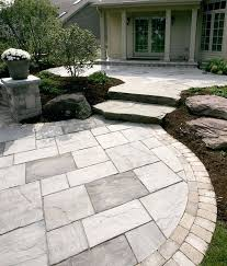 Backyard Stone Ideas by Patio Stone Patio Layout Ideas Stone Patio Ideas Uk Stone