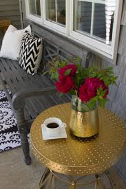 summer porch decor all things amber