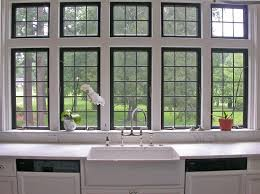 kitchen windows home design ideas