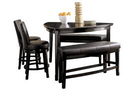 Ashley Dining Room Table And Chairs by Dining Room And Dinette Super Center