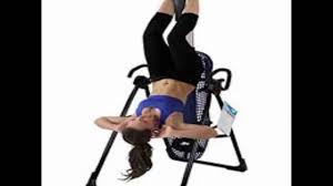 Best Inversion Table Reviews by Best Inversion Table Review U0026 Buying Guide 2016 Youtube