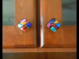 Glass Kitchen Cabinet Knobs Glass Cabinet Knobs Glass Kitchen Cabinet Knobs Youtube