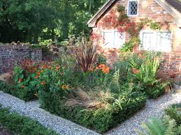garden design with front house landscaping ideas u natural