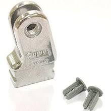 Fiamma Awning Parts Fiamma Spare Leg Top 98655 757 Fiamma F45 Spare Part
