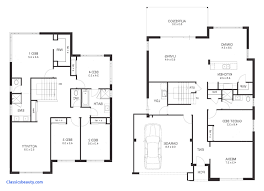 house plans two floors small unique house plans elegant floor plan elegant small 3 bedroom