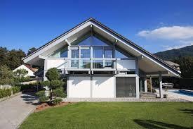 Haus Mit Kaufen Modernes Fachwerkhaus Kaufen U2013 Modernes Haus Mit Viel Glas Zu