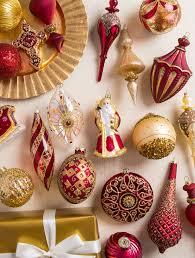 season season ornaments sets photo