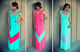 chevron maxi dress groopdealz chevron maxi dress new colors