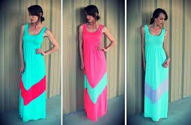 chevron maxi dress groopdealz chevron maxi dress new colors