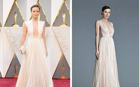 city wedding dress 10 oscars inspired wedding gowns salt lake park city and