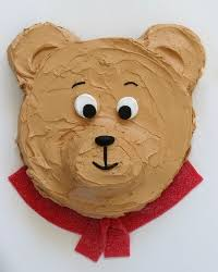 teddy bear cake bundaberg sugar