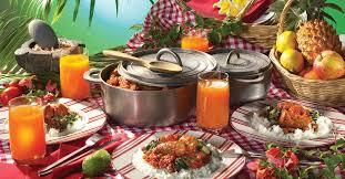 cuisine de la r nion gastronomy réunionese reunion island