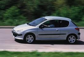 peugeot 206 2002 peugeot 206 3 doors specs 1998 1999 2000 2001 2002