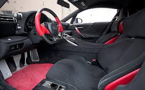lexus lfa steering wheel 2012 lexus lfa quick test motor trend