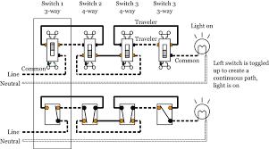 3 way wiring diagram schematic 3 way switch schematic 3 way