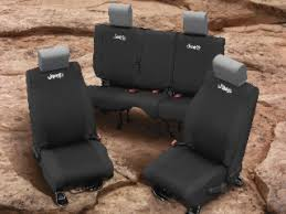 seat covers jeep wrangler jeep wrangler seat covers part no 82212596