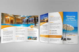 tours and travels brochure lascala me