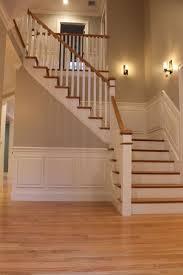living room oak wood trim beautiful earthy craftsman living room