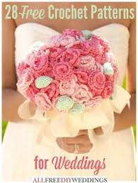 wedding flowers images free 50 projects to make from leftover yarn they make excellent