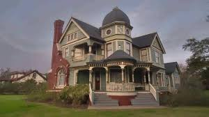 Queen Anne Victorian Victorian Era House Design House Interior