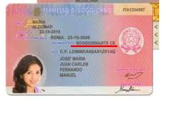 carta di soggiorno posso autocertificare i documenti da